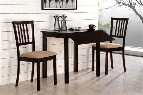 Simple Design Small Dining Room Sets