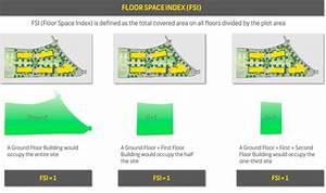 osr fsi loading and construction stages With fsi floor space index