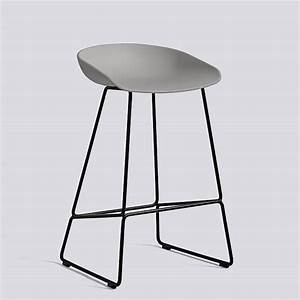 Hay About A Stool : about a stool by hay ref aas38 steel base polypropylene shell hee welling hay ~ Yasmunasinghe.com Haus und Dekorationen