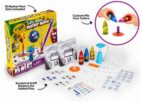 Markers, Crayons, Pencils
