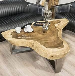 Kleiner Wohnzimmertisch Aus Holz Mit Ca 100 Cm