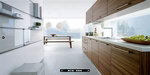 Beckermann Küchen Bonn : meisterk chen beckermann designer k che next k chen premium nx 602 eiche2 ~ Markanthonyermac.com Haus und Dekorationen