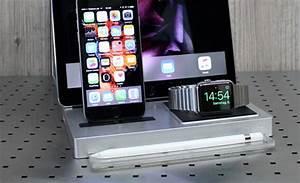 Dockingstation Ipad Und Iphone : evolus auf kickstarter dockingstation ipad apple watch und iphone ~ Markanthonyermac.com Haus und Dekorationen