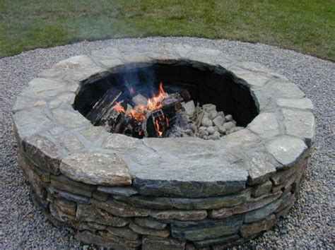 how to build an outdoor pit rustic outdoor pit ideas implementation of outdoor