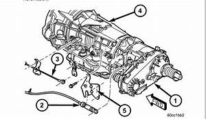 2003 Jeep Liberty Limited 3 7 V6 4x4  The Problem Is That