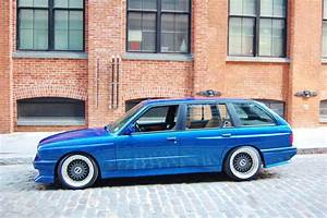 Bmw E30 Touring : mouth watering bmw e30 m3 touring up for sale on ebay autoevolution ~ Melissatoandfro.com Idées de Décoration