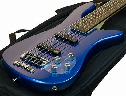 Streamer Warwick Rockbass Lx String Metallic Bass