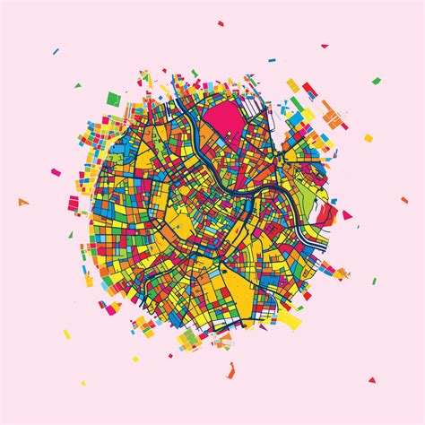 hebvienna art map hebstreits