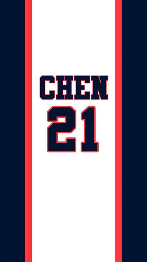exo number exo chen number 21 exo chen pinterest chen exo