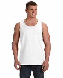Fruit Of The Loom 39tkr Unisex Tank Top Shirtmax