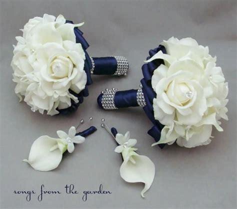 navy burlap wedding ideas  pinterest country