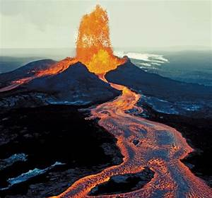 How Volcanoes Are Formed