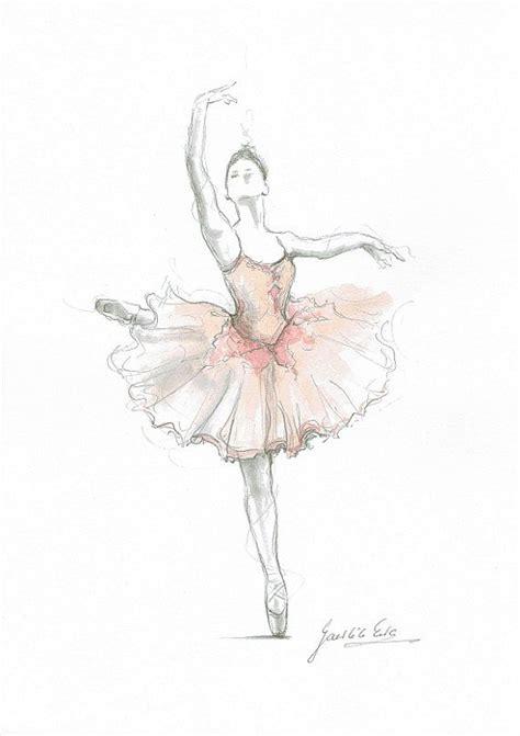 Best 25+ Ballerina illustration ideas on Pinterest