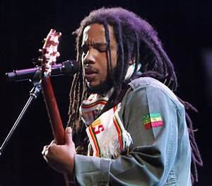 Bob Marley's sons are back: New CD's by Ziggy and Stephen ...