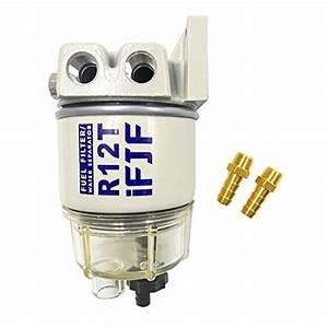Best Automotive Replacement Fuel  U0026 Water Separators Of