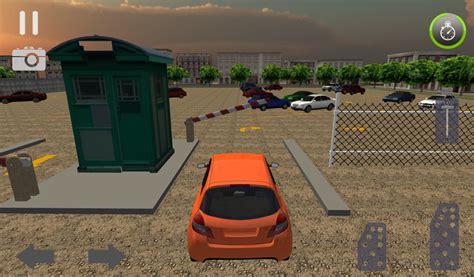 City Car Parking 3d Mod All Unlock  Android Apk Mods