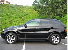 2001 BMW X5 30 Black on Black Auto Consignment of San Diego