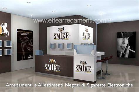 arredamenti per negozio arredamenti per negozi sigarette elettroniche effe