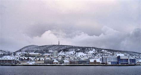 Municipality in county troms og finnmark, norway. Harstad - Wikipedia