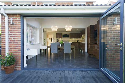 Bi Fold Doors   Kitchens   South Coast Bi Folds