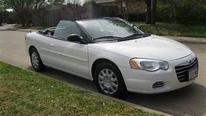 2005 Chrysler Sebring - Pictures