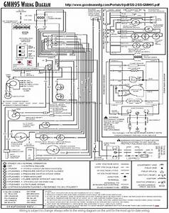 Furnace Control Board Wiring Diagram Download