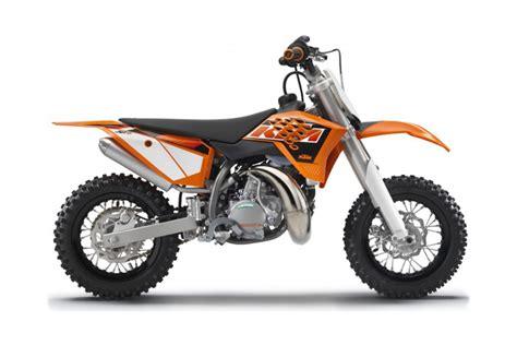 2015 ktm motocross bike range transmoto