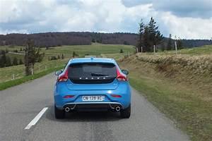Fiabilité Volvo V40 : bilan attirante ~ Gottalentnigeria.com Avis de Voitures