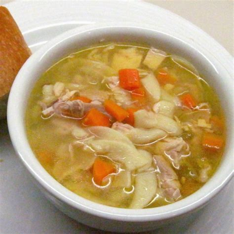 soup recipes with chicken chicken noodle soup recipe dishmaps