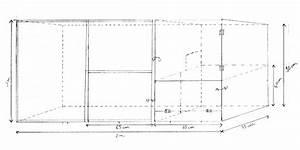 Fabrication D Une Voliere Exterieur : construction d 39 une de mes volieres ~ Premium-room.com Idées de Décoration