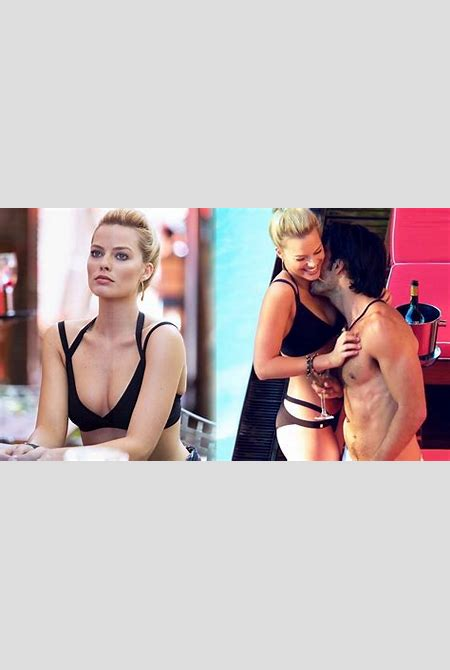 Margot Robbie ★ Hottest Tribute Ever! - YouTube