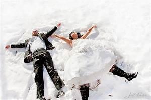 Vinterbröllop klädsel