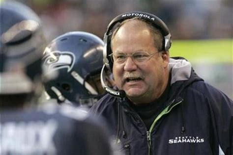 Oakland Raiders Want Mike Holmgren Former Super Bowl