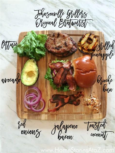 Hawaiian Sausage Burger Recipe Home Stories A To Z Watermelon Wallpaper Rainbow Find Free HD for Desktop [freshlhys.tk]