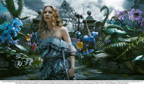 alice in wonderland movie hd wallpapers and screensaver