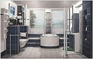 Badgestaltung Fliesen Beispiele : ideen badgestaltung fliesen ~ Markanthonyermac.com Haus und Dekorationen