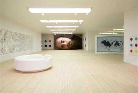 把頭塞進美術館 跟喜歡的藝術品合照