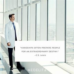 25 Inspirationa... Dedicated Doctor Quotes