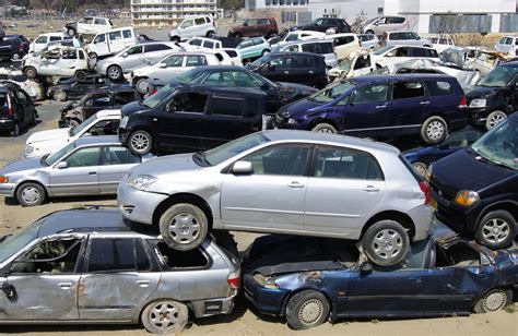 Melbourne Car Wreckers- Auto Salvage Junk Yard For Used Parts