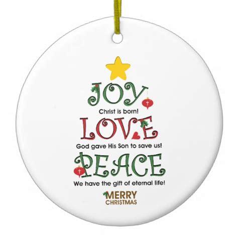 christian christmas ornaments christian christmas