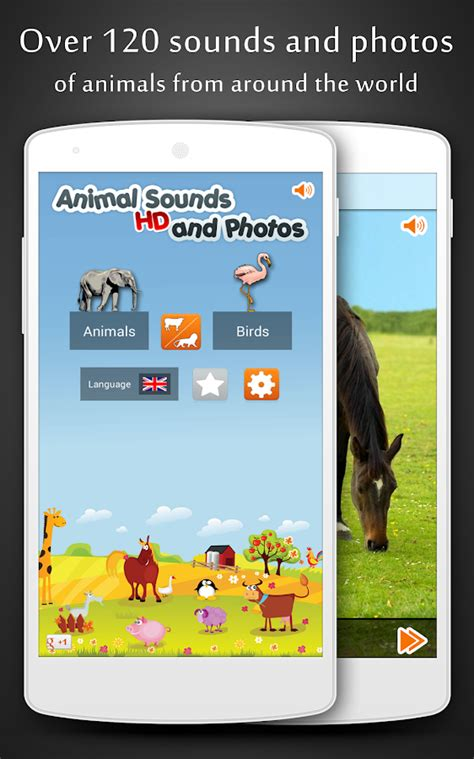animal sounds android apps  google play