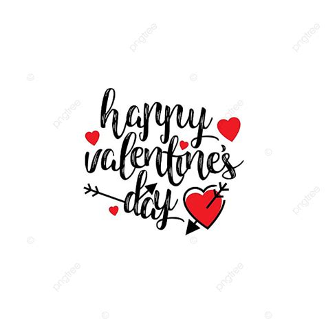 happy valentines day card  simple background vector