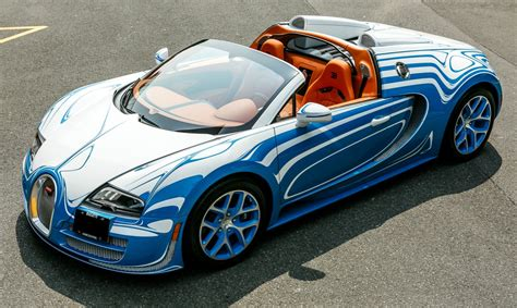 2014 Bugatti Veyron Grand Sport Vitesse  Lamborghini Calgary