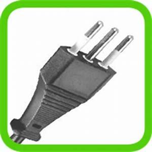 Prise Electrique En Italie : mvs consolise ~ Dailycaller-alerts.com Idées de Décoration