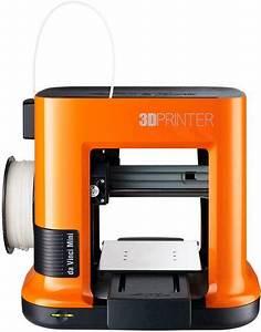 Da Vinci 3d Drucker : xyzprinting da vinci mini w 3d drucker kaufen ~ Orissabook.com Haus und Dekorationen