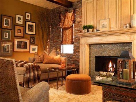 Kitchen Mantel Decorating Ideas - arredare un soggiorno in stile rustico soluzioni e consigli utili foto design mag