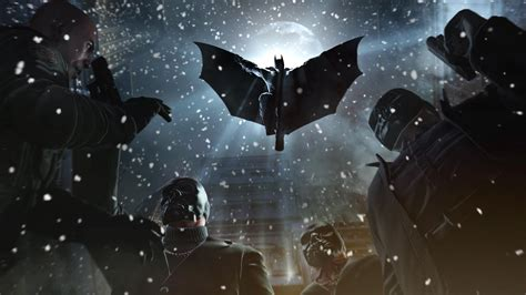 Batman Arkham Origins  Info About Story, Features And