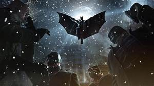 Batman: Arkham Origins - Info about story, features and ...
