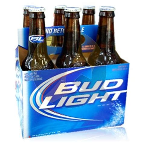 Bud Light 6 Pack by Bud Light 6 Pack Grocery Delivery