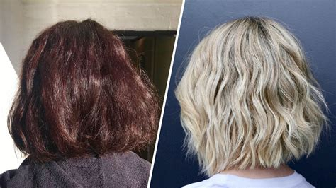 How My Colorist Fixed My Biggest Hair Dye Mistake Ever